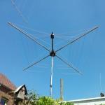 Antenne Cobweb