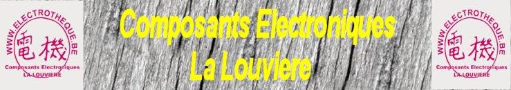 Electrothéque  Lalouviere