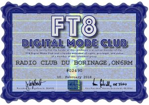 ON6RM-FT8DMC