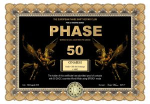 ON6RM-PHASE-50