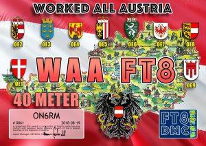 ON6RM-WAA-40M