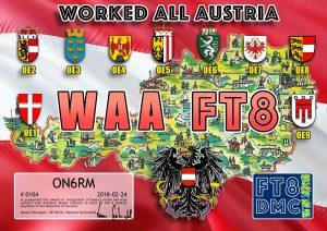ON6RM-WAA-WAA