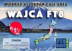 ON6RM-WAJCA-30M