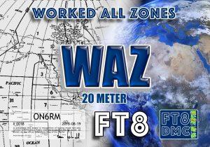 ON6RM-WAZ-20M
