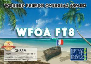 ON6RM-WFOA-BRONZE