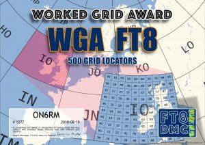 ON6RM-WGA-500